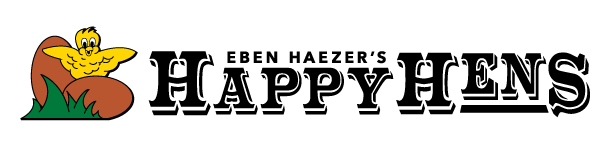 Eben-Haezer's Happy Hens